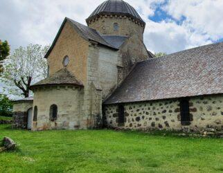 Sanctuaire Marial de La Font Sainte